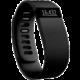Fitbit Charge, L, černá