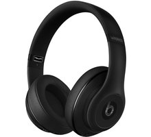 Beats Studio Wireless, matná černá - MHAJ2ZM/B