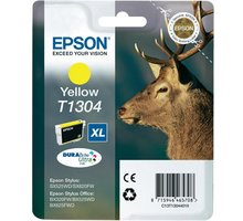 Epson C13T13044010, žlutá