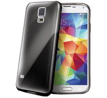 CELLY Gelskin pro Samsung Galaxy S5 mini, černá - GELSKIN422BK