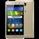 Huawei Y6 Pro Dual Sim, zlatá  + Zdarma SIM karta Relax Mobil s kreditem 250 Kč