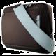 "Belkin Messenger 17"", hnědá/modrá"