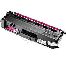 Brother TN-320M, purpurový - TN320M + Fotopapír Safeprint pro laserové tiskárny Glossy, 135g, A4, 10 sheets v hodnotě 100Kč