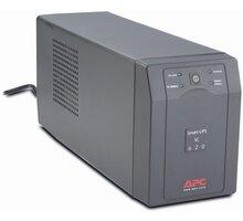 APC Smart UPS SC 620VA - SC620I