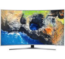 Samsung UE49MU6502 - 123cm - UE49MU6502UXXH + Soundbar Samsung HW-J355 v ceně 3000 kč