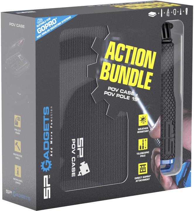 SP Gadgets ACTION BUNDLE