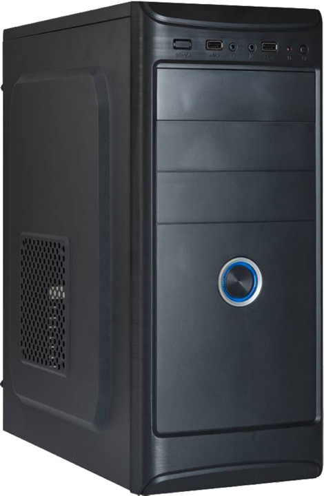 CZC PC OFFICE i5 HDD - W10 Pro