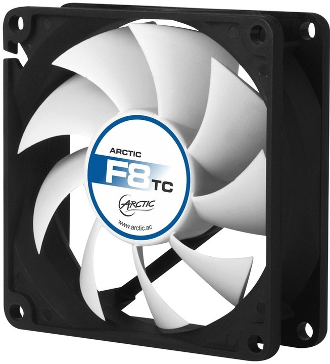 Arctic Fan F8 TC