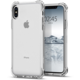 Spigen Rugged Crystal iPhone X, clear