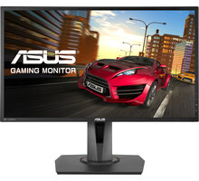 "ASUS MG248Q GAMING - LED monitor 24"" - 90LM02D0-B01370"