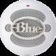 Blue Microphones Snowball iCE, bílý