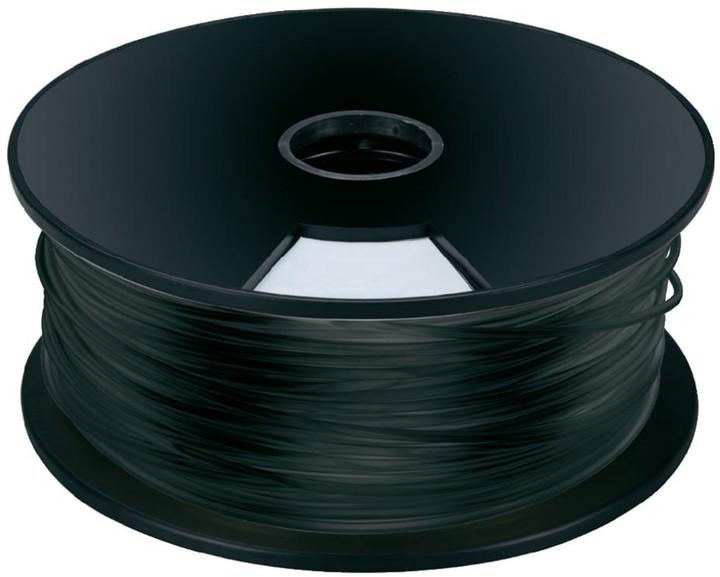Velleman PLA3B1, 3mm, 1kg, černá