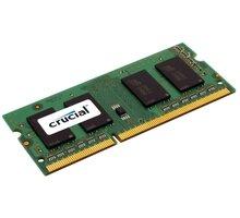 Crucial 4GB DDR3 1600 SO-DIMM CL 11 - CT51264BF160B