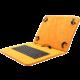 """C-TECH PROTECT NUTKC-03, pouzdro s klávesnicí pro 9"""", oranžová"""