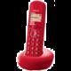 Panasonic KX-TGB210FXR, červená