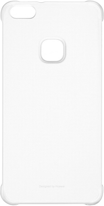 Huawei Original pouzdro pro P10 Lite 2017, transparentní