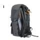 """PKG DRI Tote MINI Backpack 13""""- tmavě šedý"""