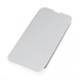 ZOPO Kožené Flipové pouzdro pro ZP980+, bílá, bulk
