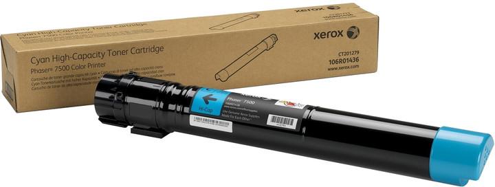 Xerox 106R02752, cyan
