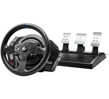 Thrustmaster T300 RS + pedály T3PA, GT Edice (PS3, PS4, PC) - 4160681