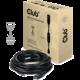 Club3D USB 3.0 SuperSpeed, 5Gbps, aktivní USB prodlužka, 5m