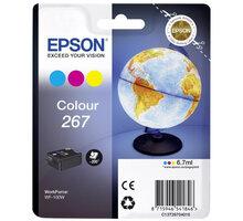 Epson C13T26704010, barevná
