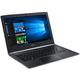 Acer Aspire S13 (S5-371-73KE), černá