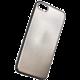 Forever silikonové (TPU) pouzdro pro Samsung Galaxy J3 2016, carbon/champagne