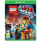 XBOX ONE, 500GB, černá + Lego Movie Videogame