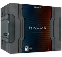 Halo 5: Guardians - Collector's Edition (Xbox ONE) - CV4-00013