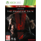 Metal Gear Solid V: The Phantom Pain - X360