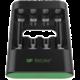 GP U421 nabíječka, USB, 40min.