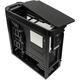 BITFENIX Pandora ATX core, okno, černá