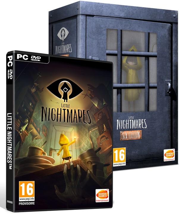 Little Nightmares - Six Edition (PC)