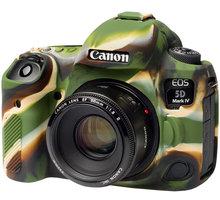 Easy Cover silikonový obal Reflex Silic pro Canon 5D Mark IV, maskáčová - EC00212