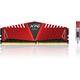 ADATA XPG Z1 8GB (2x4GB) DDR4 2800, červená