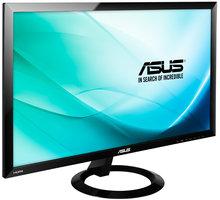 "ASUS VX248H - LED monitor 24"" - 90LM00M0-B01370"