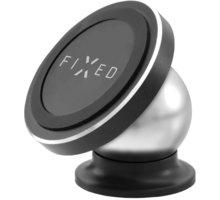 FIXED FIXM2 magnetický držák pro mobilní telefony s 3M páskou pro upevnění na palubní desku - FIXH-FIXM2