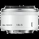 Nikkor 18,5mm f1.8 White
