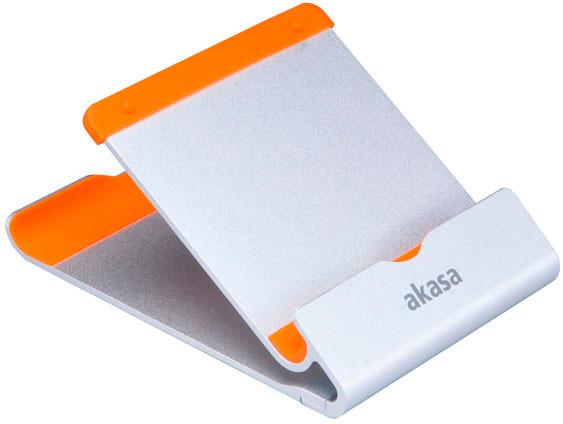 Akasa Scorpio AK-NC053-OR, stříbrno-oranžová