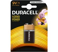 Duracell Basic MN1604 9V, 1ks - 10PP100010