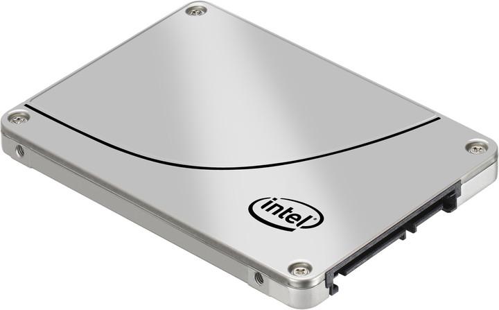 Intel SSD DC S3710 - 200GB