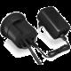 ICY BOX IB-Hub1404, 3x USB 3.0 (1x Type-C), SD/MicroSD card reader, LED display