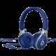 Zdarma Sluchátka Beats EP, přes hlavu, s mikrofonem, modrá (v ceně 2299,-)
