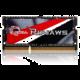 G.SKill Ripjaws 8GB (2x4GB) DDR3 2133 CL11 SO-DIMM