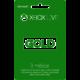Microsoft Xbox Live zlaté členství 3 měsíce