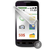 ScreenShield fólie na displej pro Evolveo EasyPhone D2 - EVO-EPD2-D