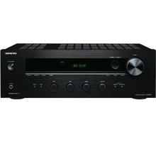 Onkyo TX-8020, černá - TX-8020B