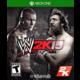 WWE 2K15 - XONE