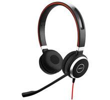 Jabra Evolve 40 MS Stereo - HFPJABEVO40